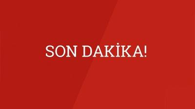Son Dakika: İzmir'de Askeri Uçağımız Düştü