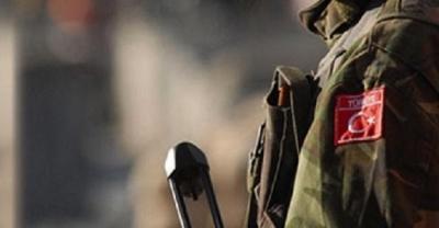 Son Dakika Şehitlerimiz Ve Yaralı Askerlerimiz Var