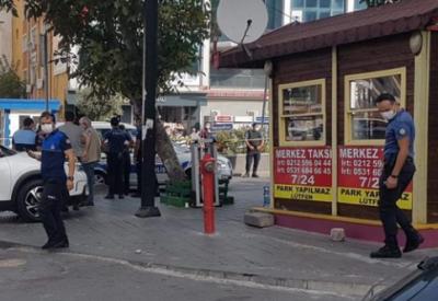 Taksiciler Birbirine Girdi, Çok Sayıda Ölü ve Yaralı Var