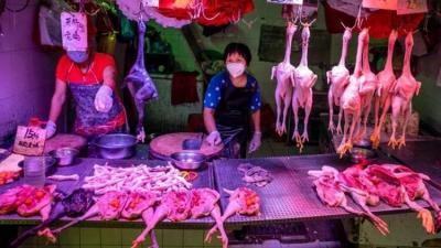 Tüm Dünyanın Kabusu Olan Corona Salgınının Başlangıç Üssü Çin Yine Akıllanmıyor