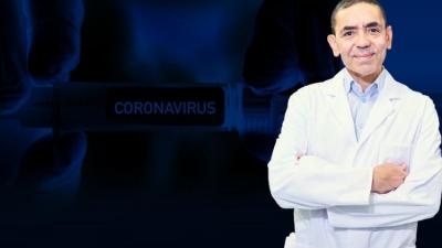 Türk Koronavirüs aşısı ile ilgili flaş açıklama
