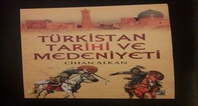 Türkistan Adı Üzerine