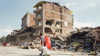 Türkiye'nin geçmişte günümüze 510 yıllık deprem tarihi korkutucu boyutta
