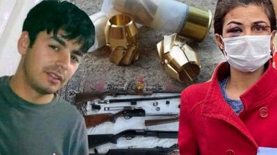 Türkiye'nin Konuştuğu Cinayette Şoke Eden Detaylar. Melek'in Kocasının Yaptığı Son Paylaşımlar Şoke Etti