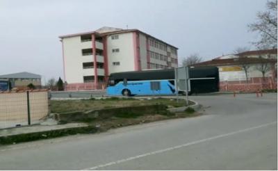 Türkiye'nin Sınır Kapılarını Açmasının Ardından Binlerce Göçmen Türkiye'ye Geri Geliyor