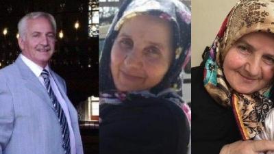 Üç Kardeş Korona Nedeniyle 54 Gün İçerisinde Hayatlarını Kaybetti