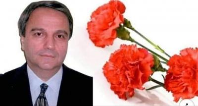 Ücretsiz 5 bin ameliyata imza atan doktorumuz hayatını kaybetti