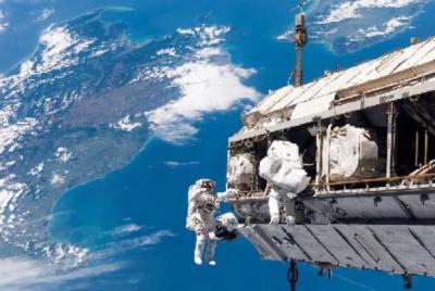 Uzayda İşlenen Suç İçin NASA İnceleme Başlattı