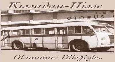 Yaklaşık olarak 69 yıl öncesinde, 1950'li yıllarda İstanbul'dayız.