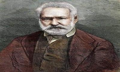 Yıl 1887 Gazetecinin biri,Victor Hügo'ya soruyor