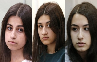 Yıllarca Babaları Tarafından Tacize Uğrayan 3 Kız Kardeş Dünya Gündemine Oturdu