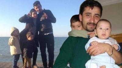 Yürek yakan kahreden olay! 2 kardeş hayatını kaybetti..