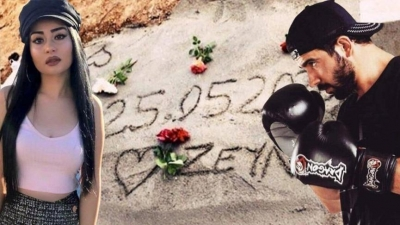 Zeynep Öğretmenin Katil Boksör Sevgilisi İçin Fedarasyondan Açıklama